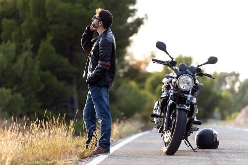 batterie moto à Marseille
